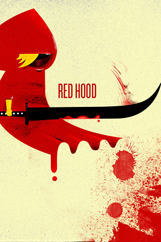Poolga - Red Hood - Dan Matutina