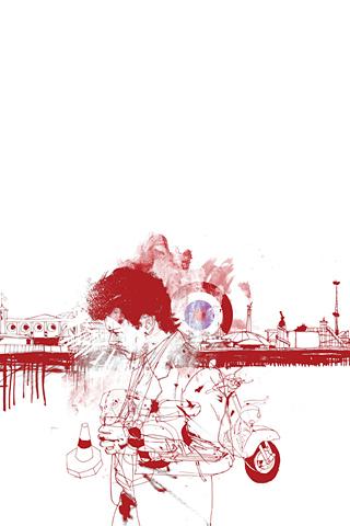 Poolga - The Pier - Henry Obasi- Synergy Art