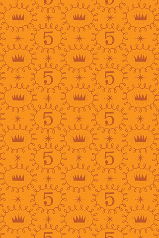 King Pattern by Jolby