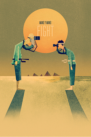 1 on 1 by Dan Matutina