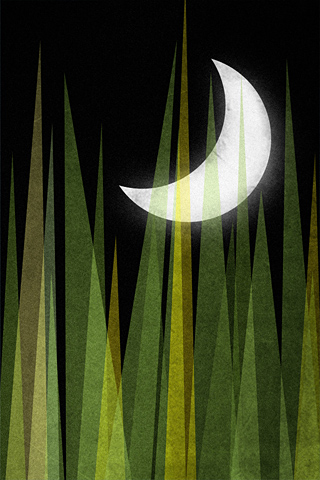 Nature Night by Julia Guther