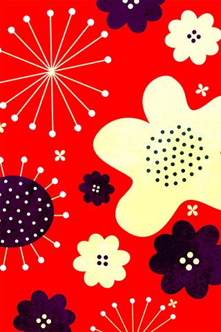 Floral by Dermot Flynn