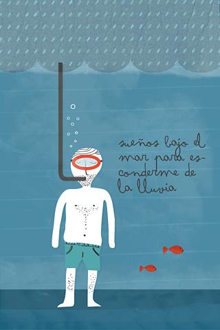 Bajo el mar by Uridome