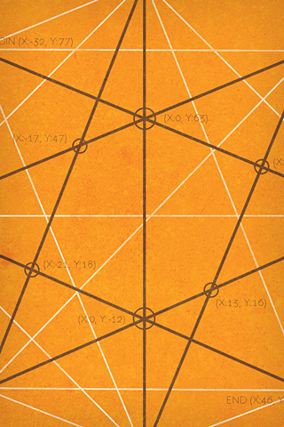 Fractals 2 by Jon Ashcroft