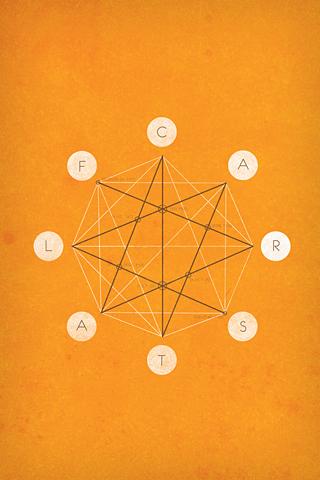 Fractals 1 by Jon Ashcroft