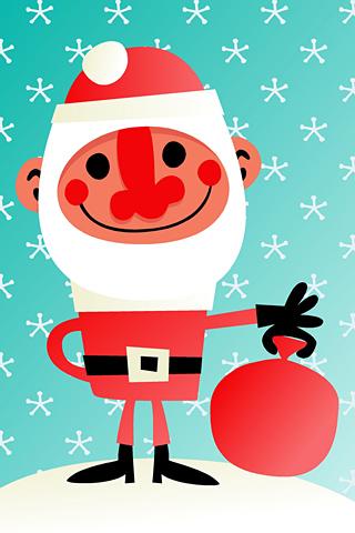 Santa by Pintachan