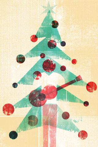 Peris Holiday by Scotty Reifsnyder